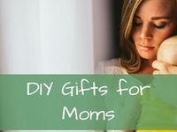 Show her you care by creating a DIY gift from scratch. Diy Gifts For Mom, Diy Mothers Day Gifts, Mother Gifts, Mother's Day Diy, Kids Shows, Diy Necklace, Crochet Scarves, How To Find Out, Handmade Gifts