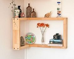 Quick and easy DIY projects