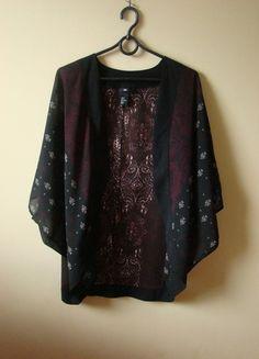 Kup mój przedmiot na #vintedpl http://www.vinted.pl/damska-odziez/marynarki-zakiety-blezery/10445824-boho-narzutka-hm