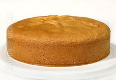 Countertop cake with vanilla Romanian Desserts, Romanian Food, Vanilla Sponge Cake, Vanilla Cake, Cake Recipes, Dessert Recipes, Baking Basics, Food Cakes, Cakes And More