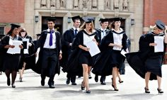 From student to young professional: what to expect from working life. As exam results are released and graduation draws closer, are you ready to start your career? Here are some tips on what to expect from the world of work. Student Loan Companies, Student Loans, Office For Students, College Students, Grad Dresses Long, Dresses Uk, Cheap Dresses, Graduation Dress College, Graduation Photoshoot