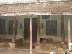 Maison tamoule Photo Taga Bazar, une déco voyageuse, métissée et chic . A retrouver sur tagabazar.com