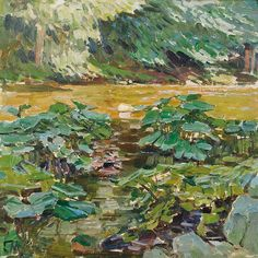 CARL MOLL, 1861-1945 Wien Helenental
