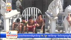 Cambodian News , Khmer News , Hang Meas HDTV , afternoon , 12 May 2015 ,...