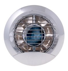 Kruhový ventilátor HAYLO pro Vaši koupelnu či WC Home Appliances, Fan, House Appliances, Appliances, Hand Fan, Fans