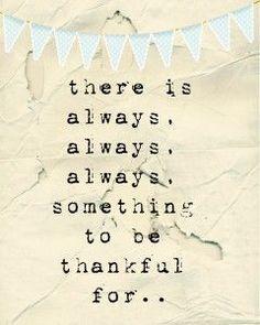 always: