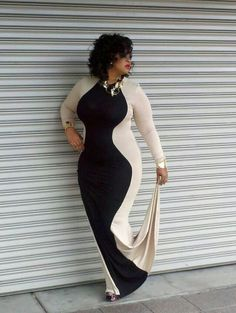 Curvy Girl Fashion, Black Women Fashion, Plus Size Fashion, Fashion Models, Womens Fashion, Fashion Edgy, Fashion Wear, Fall Fashion, Fashion Brands