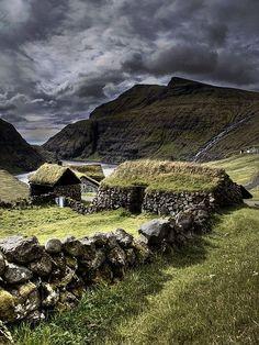 wunderschöne Landschaft in Schottland... kann ich da bitte auch hin