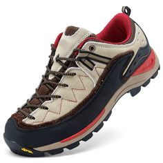 GSG, Men's Hiking Trekking Shoes