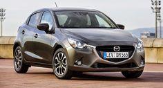 Mazda Mazda 2 2016 » Los Mejores Autos