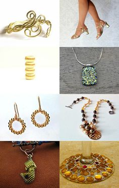 You've Struck Gold by Pam on Etsy--Pinned with TreasuryPin.com