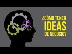 Cómo tener ideas de negocio – Arturo Llaca