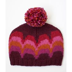 fd08aa4b0d6 Patons Waves Hat Knitting Kits