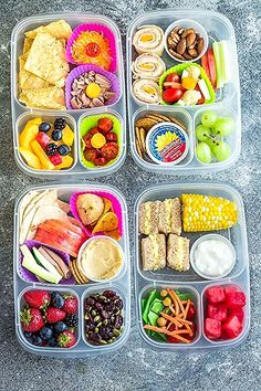 8 Healthy & Delicious Lunches for Back To School. Nut-free, dairy free & gluten … 8 Healthy & Delicious Lunches for Back To School. Nut-free, dairy free & gluten …,Lunch for kiddos 8 Healthy. Lunch Snacks, Lunch Recipes, Healthy Dinner Recipes, Healthy Snacks, Healthy Food For Kids, Eating Healthy, Snacks Kids, Delicious Recipes, Diet Recipes