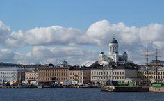 Conoce Finnlandia