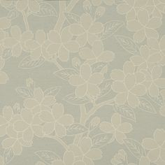 Little Greene Oriental Wallpaper - Camellia - http://godecorating.co.uk/little-greene-oriental-wallpaper-camellia/