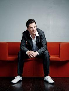 Ben Cumberbatch