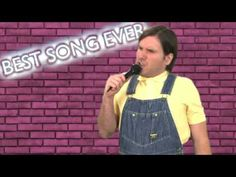 The Best Christmas Song (Jon Lajoie) Best and funniest Christmas ...