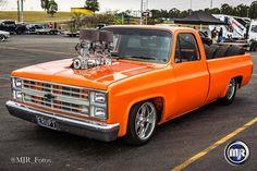 #ERUPT #chevy #c10 #blown #supercharged #ute #pickup #chevrolet #supernats #sydney #dragway #nikon #nikonphotography (at SUPERNATS) 1984 Chevy Truck, Chevy Trucks Lowered, Classic Chevy Trucks, Chevy C10, Chevy Impala, Chevrolet Trucks, Hot Rod Trucks, Gm Trucks, Cool Trucks