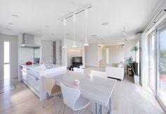 お気に入りの場所 Japan Room, Natural Interior, Kitchen Dining, Dining Room, Living Room Interior, Architecture Design, House Design, Interior Design, Beauty Ideas