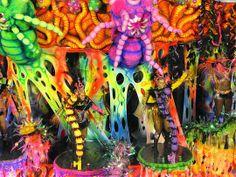 Rio Carnival and Barranquilla Carnival | Trifter