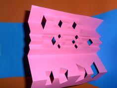 Varios ejes de simetría y varios volúmenes