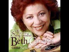Beth Carvalho - A flor e o Espinho HD
