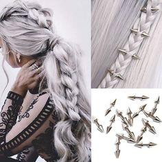 Hair Spikes AWH0005
