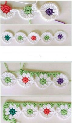 crochet Patterns ideas right here with us! We have so many top-notch and one of a kind designs of the crochet for you right here. Granny Square Crochet Pattern, Crochet Blocks, Crochet Flower Patterns, Crochet Stitches Patterns, Crochet Squares, Crochet Motif, Crochet Flowers, Free Crochet, Crochet Baby