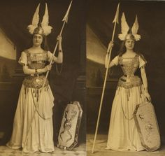Back to the party: the Duchess of Devonshire's Costume Ball 1897