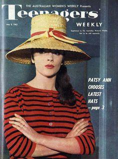 Teenager's Weekly (May 1963)