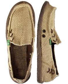 sanuk rasta walkabout shoe