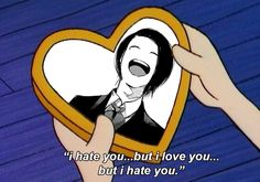 Furuta | Exactly EXACTLY goddammit!!!!!!!!! And now that I know his a fucking one-eye ghoul...