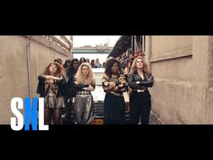 Bad Girls - SNL - http://abibiki.com/bad-girls-snl/