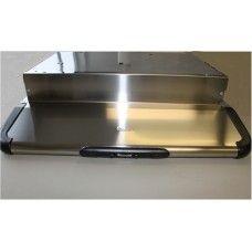 Brandi Range Hood - Stainless Steel 12V RV