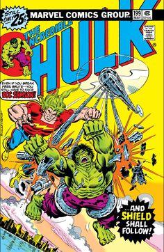 A Comics, Marvel Comics Superheroes, Hulk Comic, Comic Art, Comic Book Covers, Comic Books, World War Hulk, Tales To Astonish, Hulk Smash