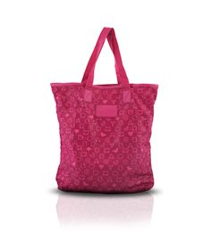 Marc Jacobs Love Print Shopper Bag on glamouronthego.co.uk