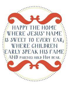 Tis so sweet to trust in Jesus<3