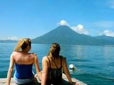 Lake Atitlan, Guatemala 2012