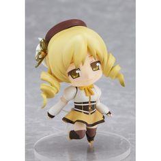 Collection Here Puella Magi Madoka Magical Keyring Kyubei Anime Figure Japan New Aromatic Flavor Toys & Hobbies