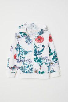 Hatley Fuzzy Fleece Jackets Giacca Bambino
