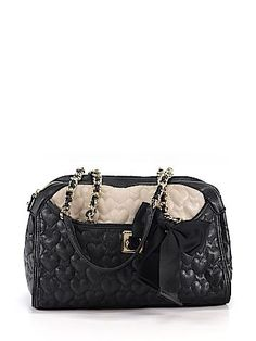 Betsey Johnson Women Shoulder Bag One Size