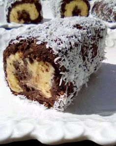 - Famous Last Words Greek Sweets, Greek Desserts, Greek Recipes, Cookbook Recipes, Cooking Recipes, Desserts With Biscuits, Candy Recipes, Confectionery, Cake Cookies