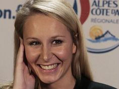 Marion Maréchal-Le Pen: Meet Europe's New Rockstar Of The Right