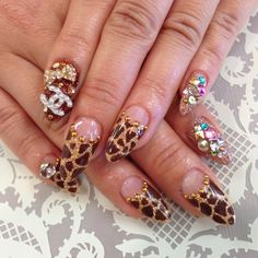 Kawaii Nails in Tustin CA