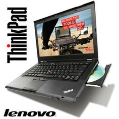 SOLDE: Lenovo Thinkpad T430 Core i5 - 8GB - 240GB SSD - Win 10 Canada, Laptop, Core, Laptops, Working Memory, The Notebook