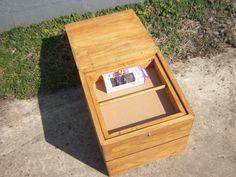 Candle Storage Box | JIMS WOOD WORKING | Pinterest | Storage Boxes, Coffe  Table And Wood Working