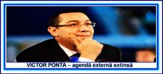 Mehedinti Blog online - Alianta Contribuabililor : Victor Ponta, intr-o campanie diplomatică externa....