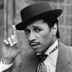 August Darnell (Kid Creole)Kid Creole and the Coconuts is an American musical group created and led by August Darnell. Its music incorporates a variety of styles and influences, in particular a mix of. Kid Creole, Disco Funk, Post Punk, Black Art, Musicals, Coconuts, American, Wave, Suit