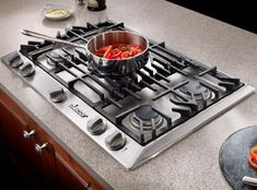 The Best 30 Inch Gas Cooktops Reviews Ratings Prices Liance Lighting Blog Pinterest Kitchen Stove And Liances